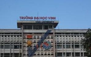 Trường ĐH Vinh