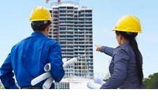 Thông báo về việc khảo sát ý kiến sinh viên tốt nghiệp ngành Xây dựng