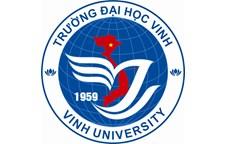 Quyết định về việc cấp học bổng trài trợ Kumho Asiana năm học 2013 - 2014 cho 2 sinh viên Trường Đại học Vinh