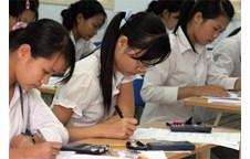Thông báo cho sinh viên nhầm ca thi TNKQ ngày 16/01/2009