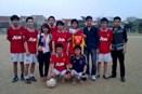 Giải bóng đá nam Liên chi hội sinh viên Khoa Toán năm 2012 thành công tốt đẹp