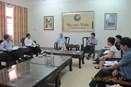 Hoạt động đánh giá định kỳ chu trình phát triển chương trình đào tạo của dự án POHE 2