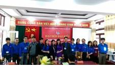 LCĐ Khoa Sư Phạm Toán học tổ chức thành công Đại hội Đại biểu Liên chi Đoàn, nhiệm kì 2014 – 2017