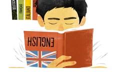 Học tiếng Anh qua truyện tranh vui