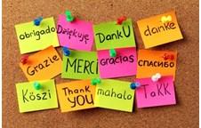 Từ đẹp nhất trong tiếng Anh