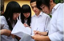 Thông báo: Tuyển sinh đào tạo liên thông từ cao đẳng lên đại học hệ chính quy năm 2015