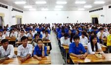 Thông báo tập trung học tập đối với các lớp đào tạo giáo viên Giáo dục quốc phòng - An ninh (Văn bằng 2)