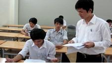 Thông báo về việc chuyển lịch thi kết thúc học kỳ I năm học 2010 - 2011 của sinh viên học theo tín chỉ.