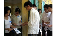 Thông báo về việc xử lý bất thường trong thi học phần và thi bổ sung cho sinh viên theo học chế tín chỉ
