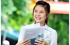Mẫu đơn đăng ký học nganh 2, khóa 53