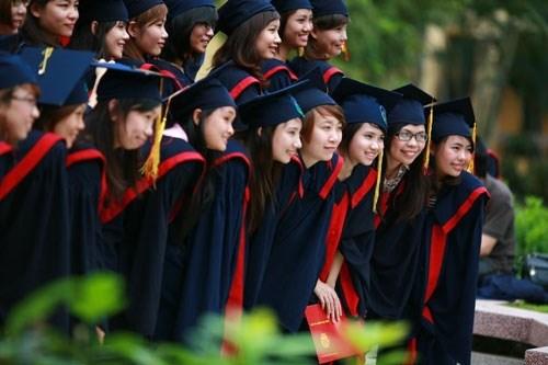 Mẫu giấy ủy quyền nhận bằng tốt nghiệp