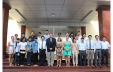 Các mẫu đăng ký đề tài NCKH cấp Trường, Bộ, thuyết minh đề tài NCKH cấp Bộ