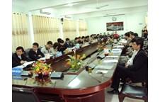 Thông báo số 1: Hội thảo phát triển chương trình đào tạo tiên tiến ngành Công nghệ thông tin