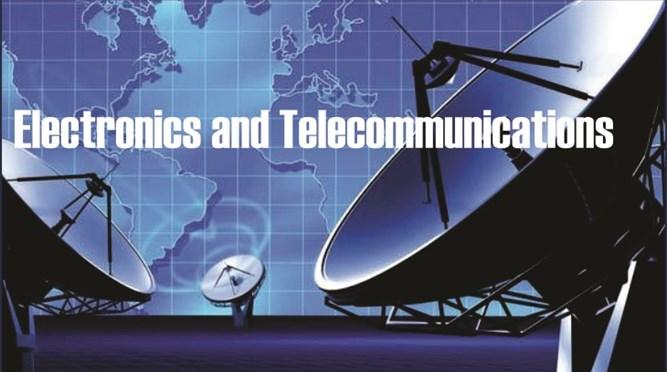 """""""Kỹ thuật Điện tử, Truyền thông"""" – Nghề của thời đại Khoa học và Công nghệ"""