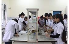 Kế hoạch tham quan của sinh viên khóa 54 Chuyên ngành Phân tích-kiểm nghiệm và Hóa dược-hóa mỹ phẩm