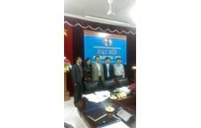 Đại hội Đảng bộ bộ phận khoa Hóa học nhiệm kỳ 2015 – 2020