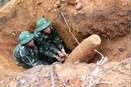 Ô nhiễm bom mìn - còn đó nhiều thách thức