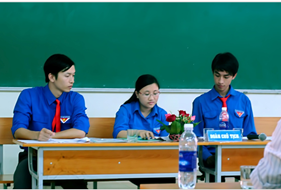 Đại hội Chi bộ Học viên-Sinh viên  khoa Vật lý và Công nghệ, Nhiệm kỳ 2015-2018