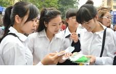 Quy định đào tạo Đại học hệ chính quy theo hệ thống tín chỉ ở Trường Đại học Vinh