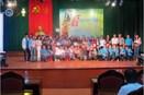 """Liên chi đoàn Khoa Vật lý và Công nghệ  tổ chức thành công cuộc thi """"Karaoke Idol"""""""