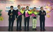 10 hoạt động, sự kiện tiêu biểu của Trường THPT Chuyên năm 2014