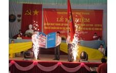 Nghị quyết số 666-NQ/ĐU ngày 25/7/2011 của Đảng ủy Trường về nâng cao chất lượng đào tạo nguồn nhân lực đáp ứng nhu cầu xã hội