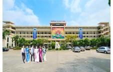 Hội Cựu giáo chức Trường Đại học Vinh tổ chức mừng thọ hội viên Xuân Tân Mão