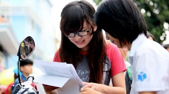 Thông báo về việc bố trí ở nội trú tại Cơ sở 2 Trường Đại học Vinh (khoa Nông lâm ngư) cho thí sinh, người nhà thí sinh và học viên, sinh viên trong kỳ thi THPT quốc gia năm 2015