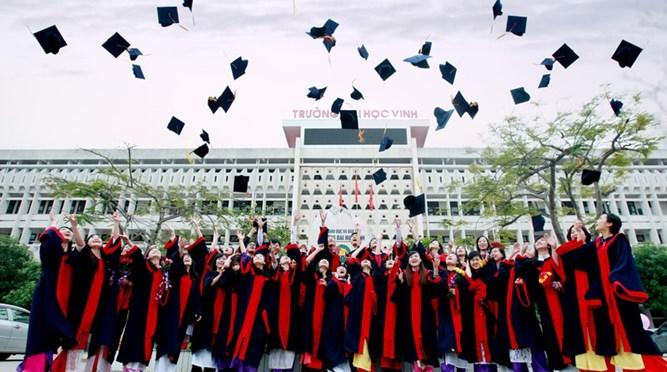 Lịch trao bằng tốt nghiệp và vị trí chỗ ngồi tại lễ bế giảng và trao bằng cử nhân, kỹ sư năm 2015
