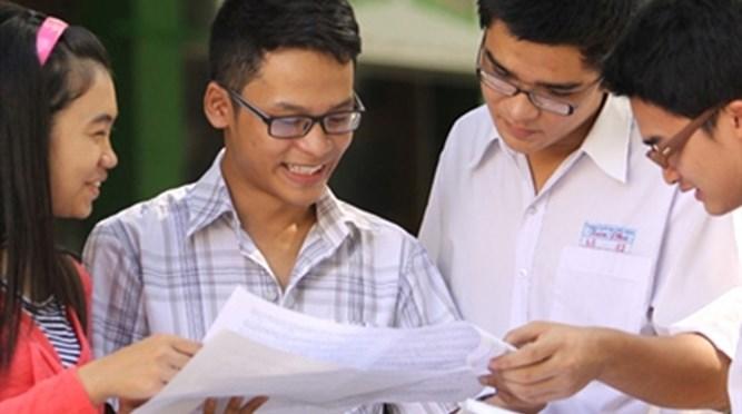 Trường Đại học Vinh tổ chức thành công Kỳ thi tuyển sinh Sau đại học đợt I năm 2015