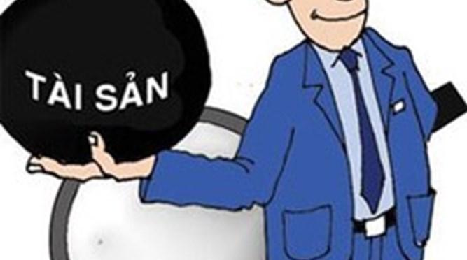 Hướng dẫn thực hiện các thủ tục, quy trình thanh toán, quản lý tài sản