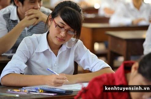 Đề cương chi tiết ngành luật - đối tượng TN Trung học phổ thông