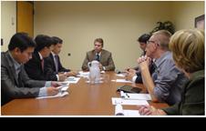 Đoàn cán bộ Trường Đại học Vinh kết thúc tốt đẹp chuyến thăm và làm việc tại Hoa Kỳ