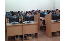 Quy định về quản lý các hoạt động khoa học công nghệ   của Trường Đại học Vinh.