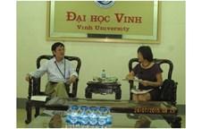 Tuyển chọn giảng viên nguồn cho Trung tâm Bồi dưỡng POHE và nghiên cứu chính sách phát triển đội ngũ giảng viên POHE cấp trường