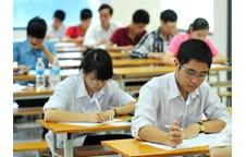 Dự kiến bố trí điểm thi tuyển sinh đại học, cao đẳng năm 2013 tại các địa điểm tỉnh Nghệ An.