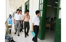 Kế hoạch tiến hành thanh tra về tổ chức và hoạt động của Trạm Y tế và Trung tâm phục vụ sinh viên