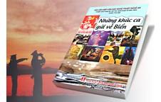 Sách của Nhà xuất bản Đại học Vinh được trao Giải thưởng sáng tác, quảng bá tác phẩm văn học nghệ thuật, báo chí về chủ đề