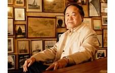 Mạc Ngôn đoạt giải Nobel Văn học