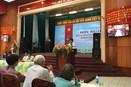 Đoàn công tác của Trường tham dự Hội nghị Câu lạc bộ Giám đốc Trung tâm GDTX tỉnh, thành phố toàn quốc năm 2015 tại thành phố Pleiku