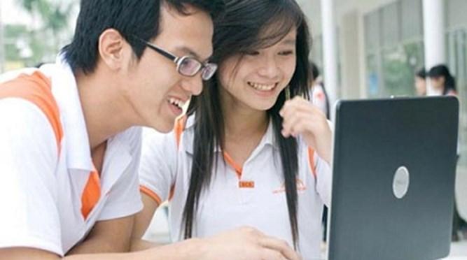 Hướng dẫn sinh viên nộp tiền học phí Online