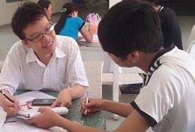 Thay đổi cách học với sinh viên sư phạm