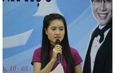 Báo cáo công tác Lưu học sinh Lào năm học 2012 - 2013
