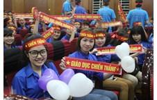 Các hoạt động chào mừng Tết cổ truyền của LHS Lào-Thái năm 2014
