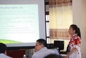 Các nghiên cứu, đánh giá công tác quản lý Lưu học sinh