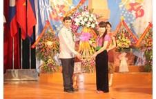 Các hoạt động chào mừng Tết cổ truyền của LHS Lào-Thái