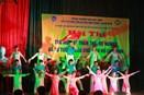 Trung tâm GDQP - AN Vinh tổ chức thành công