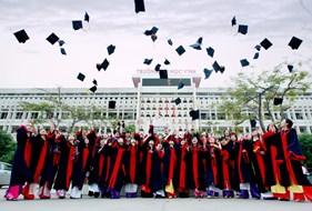 Thông báo ôn thi liên thông từ trung cấp lên đại học ngành thư viện và thiết bị trường học