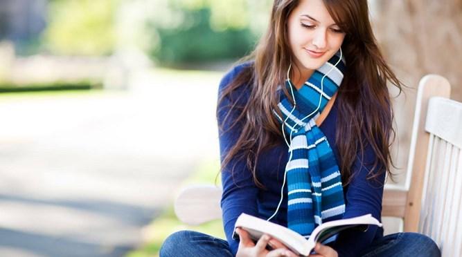 10 lợi ích của việc đọc sách hàng ngày