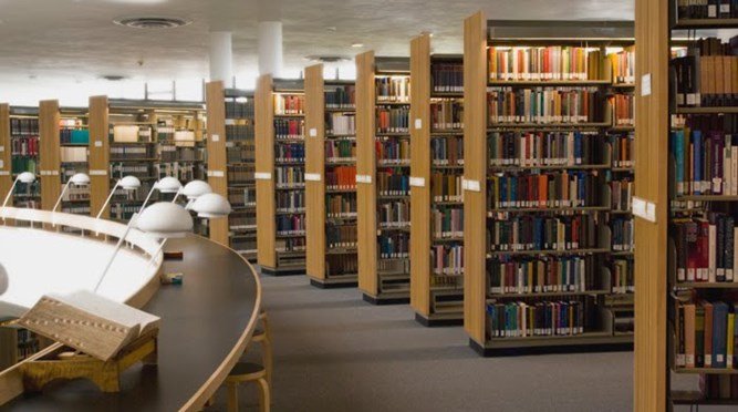 Quy định về hoạt động chuyên môn, nghiệp vụ của thư viện